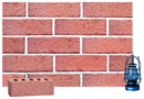 Lavender Color Sandblast Brick