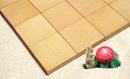 Golden Cream Color Wirecut Paver