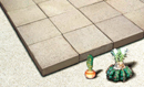 Granite Color Wirecut Paver