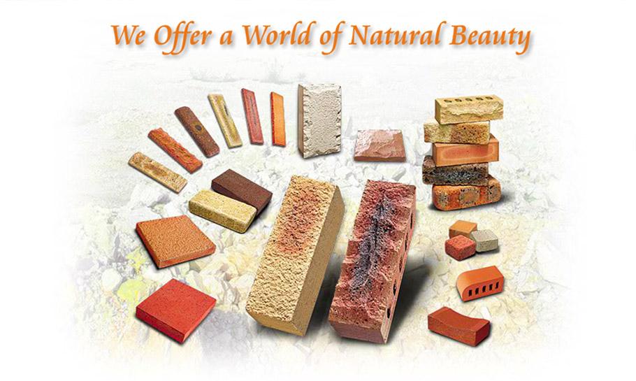 Claybricks & Tiles | Largest Clay Bricks, Brick Veneers